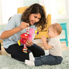 Baby products distributor of Lamaze Flapping Fiona