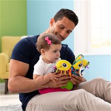Baby products distributor of Lamaze Flip the Fish