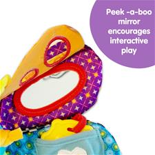 Baby products distributor of Lamaze Freddie the Firefly