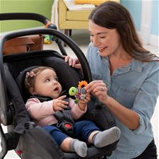 Baby products distributor of Lamaze Tucker the Turtle Rattle