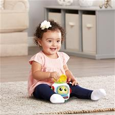 Baby products distributor of Leap Frog Busy Learning Bot
