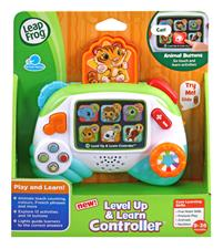 Baby products distributor of Leap Frog Level Up & Learn Controller