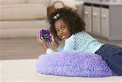 Baby products distributor of Leap Frog Rockit Twist Purple