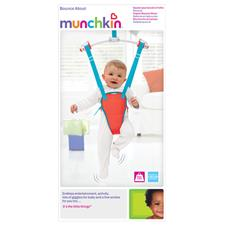 Baby products distributor of Munchkin Bounce About