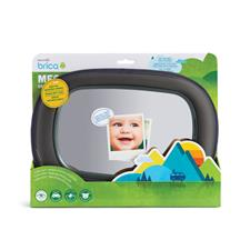 Baby products distributor of Munchkin Brica In Sight Mega Mirror
