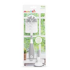 Baby products distributor of Munchkin Bristle Bottle Brush
