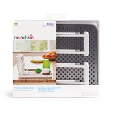 Baby products distributor of Munchkin Stainless Steel Drying Rack