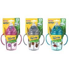 Baby products distributor of Nuby Tritan Flip N' Sip