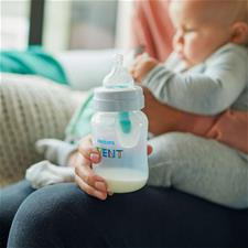 Baby products distributor of Philips Avent Anti-Colic Bottle 125ml 3Pk