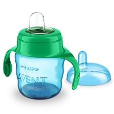 Baby products distributor of Philips Avent Easy Sip Spout Cup 200ml
