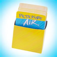 Baby products distributor of Pictionary Air