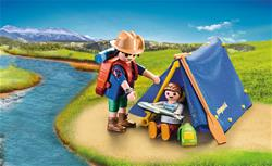 Baby products distributor of Playmobil Camping Carry Case