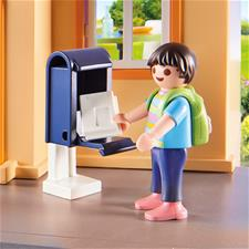 Baby products distributor of Playmobil City Life My Town House