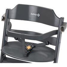 Baby products distributor of Safety 1st Timba Highchair Warm Grey