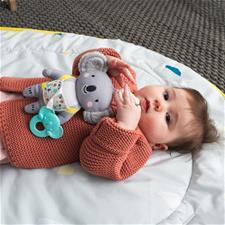 Baby products distributor of Taf Toys Kimmy Koala Take Along