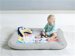 Baby products distributor of Tiny Love Plush Gymini Polar Wonders