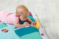Baby products distributor of Tiny Love Super Mat Princess Tales