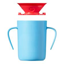 Baby products distributor of Tommee Tippee 360 Handled Cup 200ml
