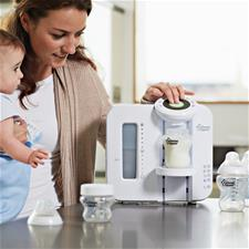 Baby products distributor of Tommee Tippee Closer to Nature Replacement Filter 2Pk