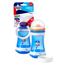 Baby products distributor of Tommee Tippee Discovera 2 Stage Drinker 24m+