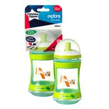 Baby products distributor of Tommee Tippee Discovera Active Tipper 12m+