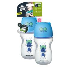 Baby products distributor of Tommee Tippee Soft Sippee Transition Cup 300ml
