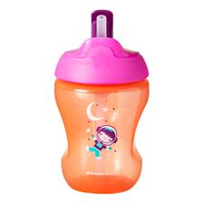 Baby products distributor of Tommee Tippee Training Straw Cup 7m+