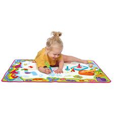 Baby products distributor of Tomy Aquadoodle Super Rainbow Deluxe