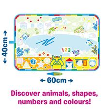 Baby products distributor of Tomy My First Discovery Aquadoodle
