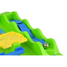 Baby products distributor of Tomy Screwball Scramble