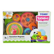 Baby products distributor of Toomies Gearation Magnets