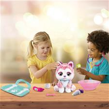 Baby products distributor of Vtech Hope the Rainbow Husky
