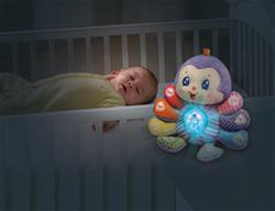 Baby products distributor of Vtech Musical Cuddle Bug