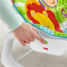 Baby products supplier of Fisher-Price Infant to Toddler Rocker Blue