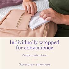Baby products wholesaler of Lansinoh Disposable Nursing Pads 60Pk