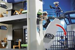 Baby products wholesaler of Playmobil Police Headquarters with Prison