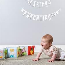 Baby products wholesaler of Taf Toys 3 in 1 Baby Book