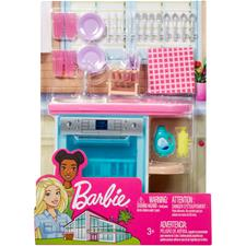Wholesale of Barbie Large Indoor Accessory Set