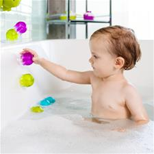 Boon Jellies Suction Cup Bath Toys