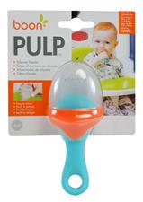 Baby products supplier of Boon Pulp Blue Orange