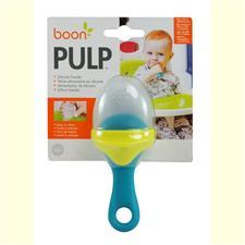 Supplier of Boon Pulp Green Blue