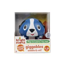 Baby products distributor of Bright Starts Having A Ball Giggables