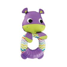 Bright Starts Teethe & Rattle Pals