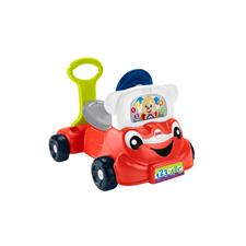 Fisher-Price Laugh N Learn Smart Stages Smart Car