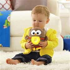 Fisher-Price Soothe & Glow Owl