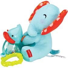 Fisher-Price Wigglin Elephant