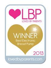 Lansinoh 2 in 1 Electric Breast Pump