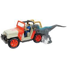 Matchbox Jurassic World Ragin Raptor Remote Control