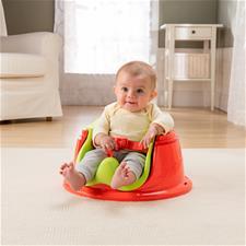 Supplier of Summer Infant 3-Stage Super Seat™  Island Giggles Wild Safari