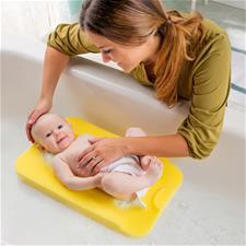 Baby products distributor of Summer Infant Comfy Bath Sponge